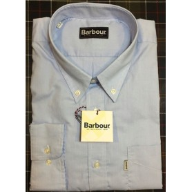 Camisa Barbour Tom BS116198