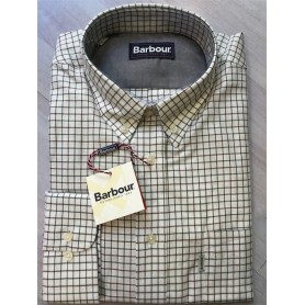Camisa Barbour Tom BS215129