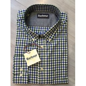 Camisa Barbour Tom BS215251