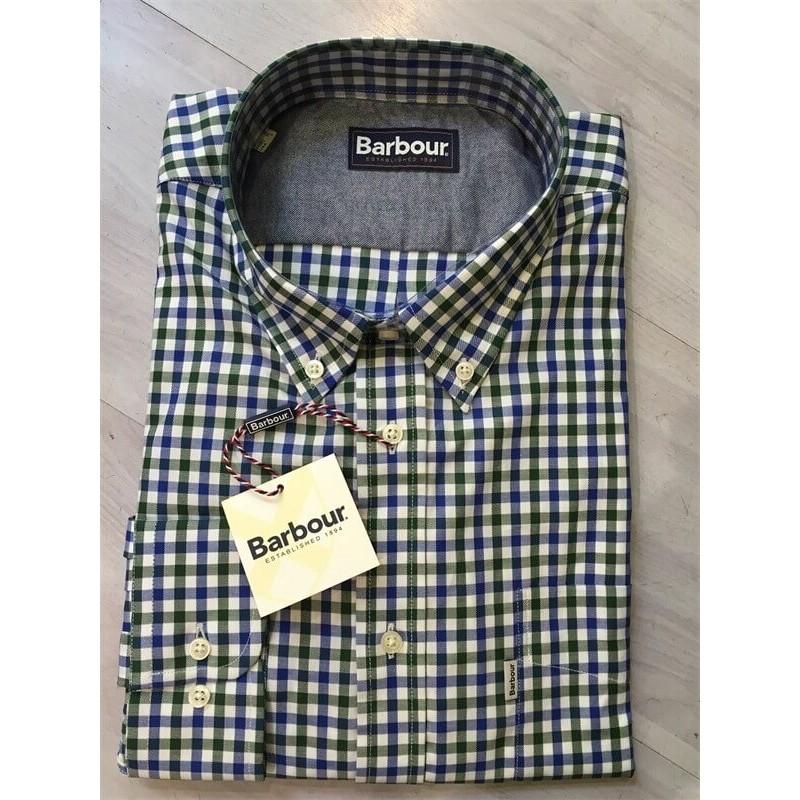 Camisa Barbour Tom BS215251