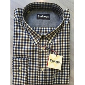 Camisa Barbour Tom BS215125