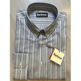 Camisa Barbour Tom BS215310
