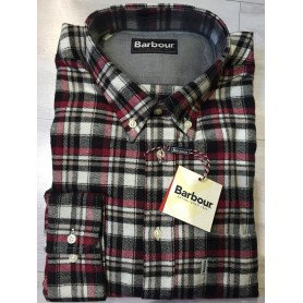 Camisa Barbour Tom BS215167
