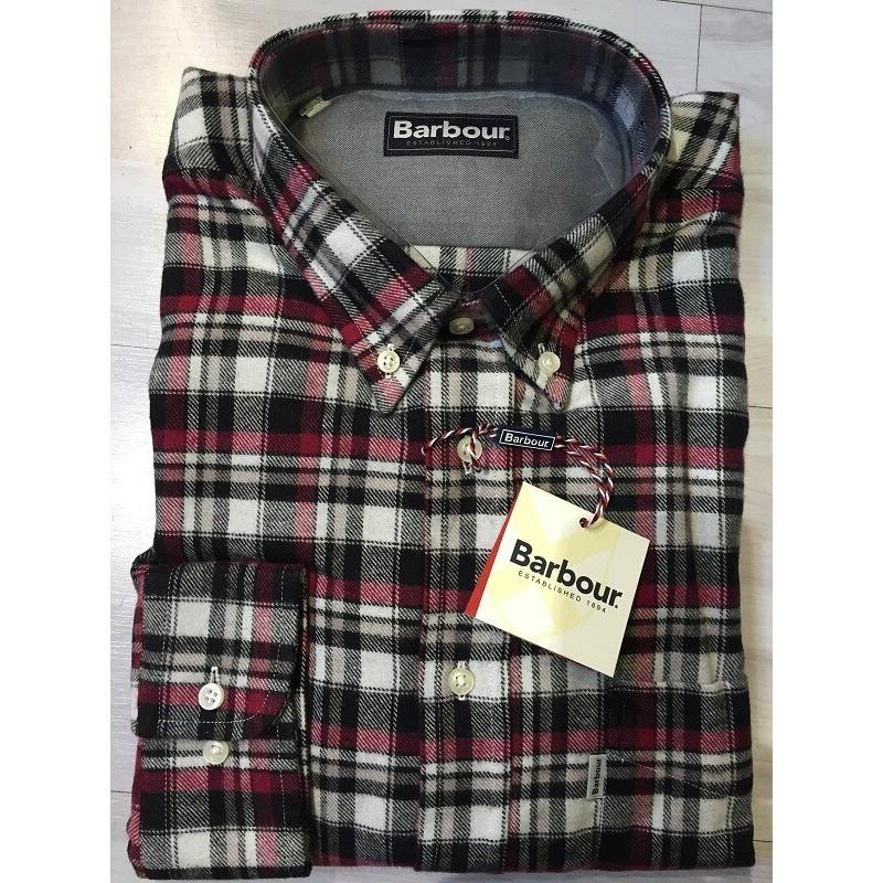 Camisa Barbour Tom BS215167