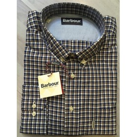 Camisa Barbour Tom BS215087