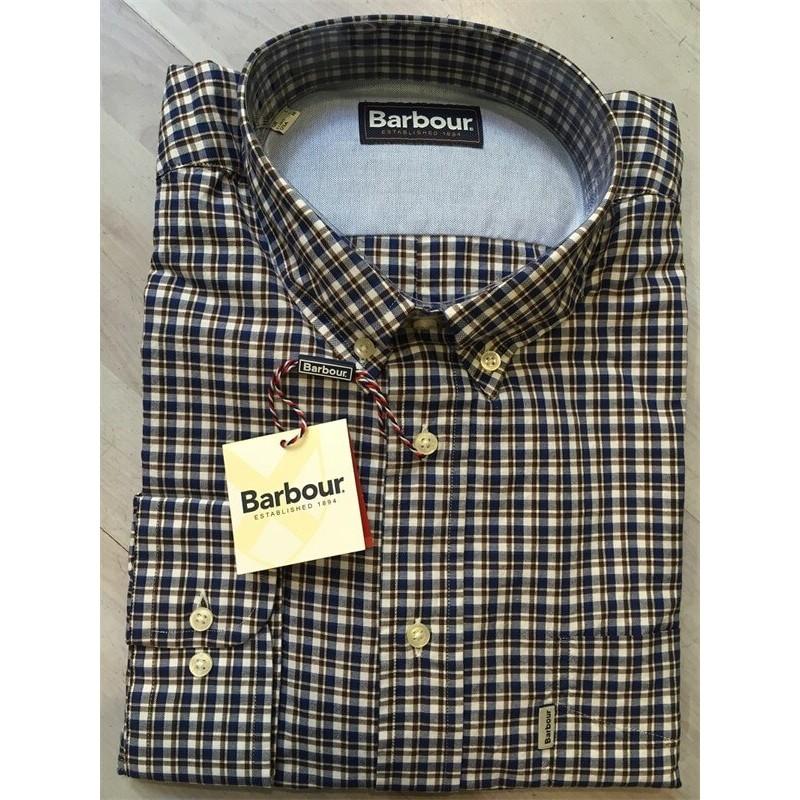 Camisa Barbour Tom BS215087
