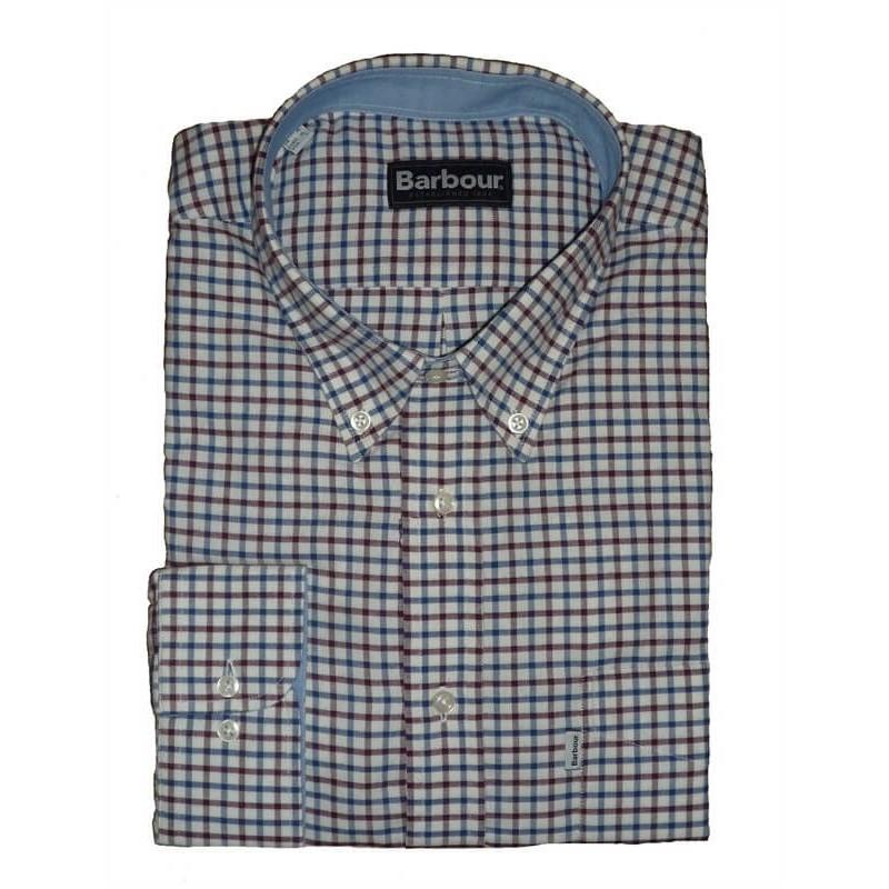 Camisa Barbour Cottage BS2140236