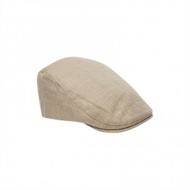 Gorra Barbour Herringbone light olive