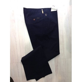Pantalón Barbour F51570 navy