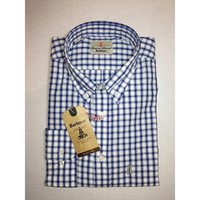 Camisa Barbour Tom BS1150100