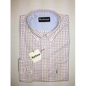 Camisa Barbour Tom BS1150346