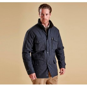 Sapper Waterproof black