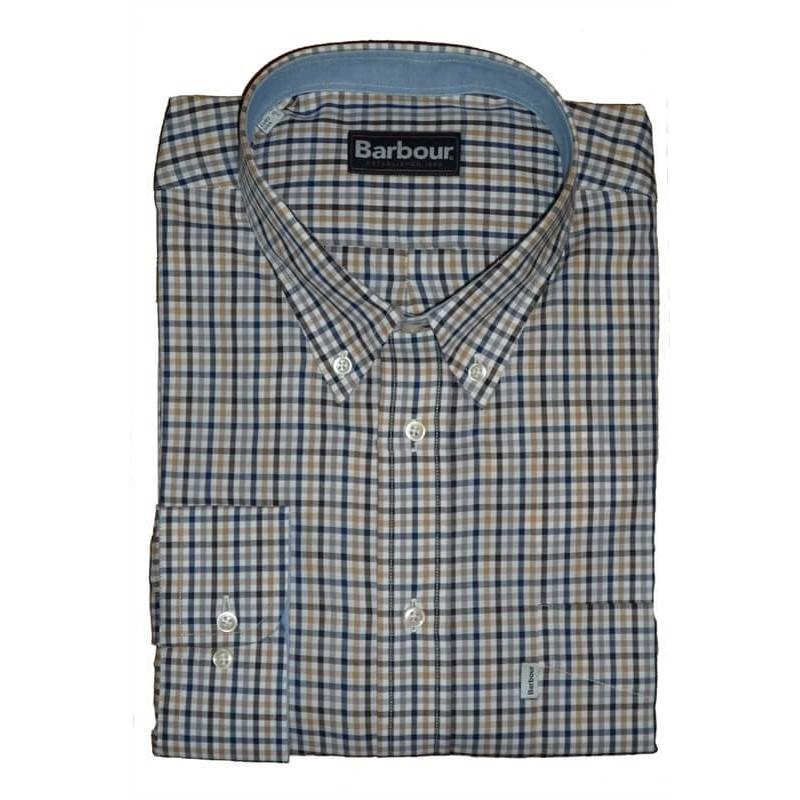 Camisa Barbour Cottage BS2140255