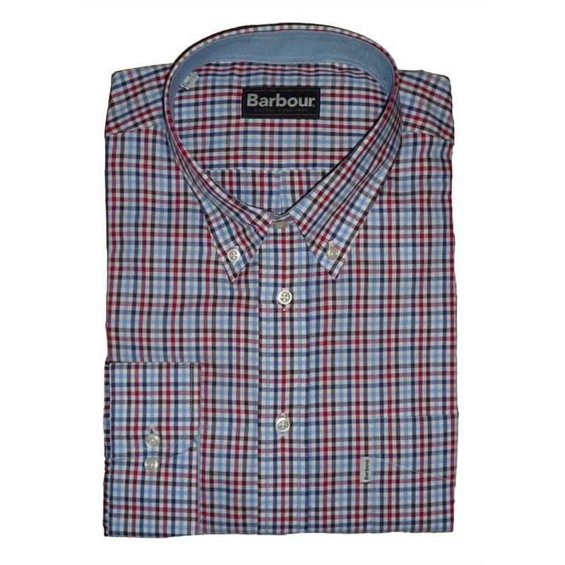 Camisa Barbour Cottage BS2140254
