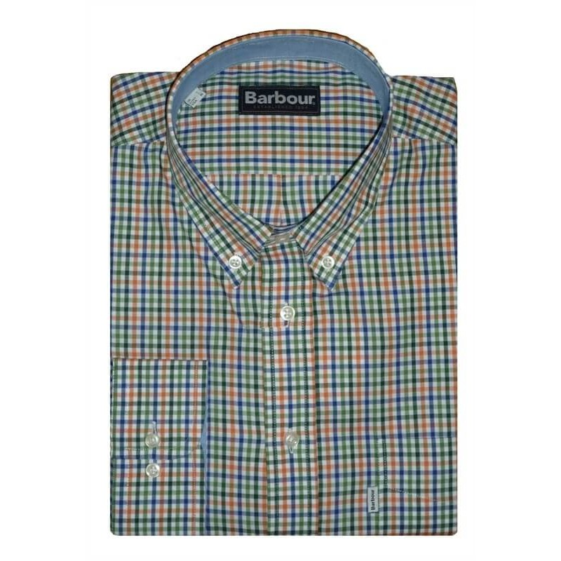Camisa Barbour Cottage BS2140253