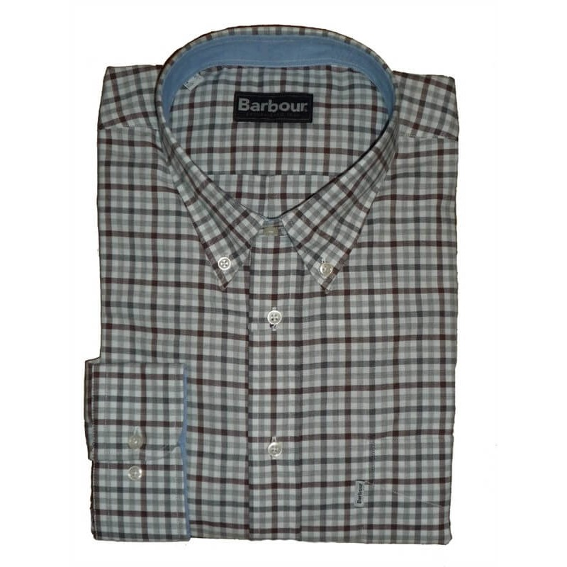Camisa Barbour Cottage BS2140239