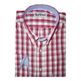 Camisa Barbour Tom BS1140302