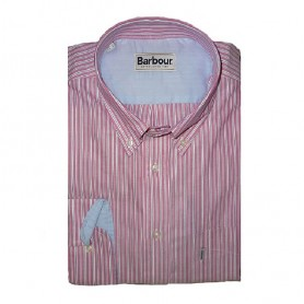 Camisa Barbour Tom BS1140240