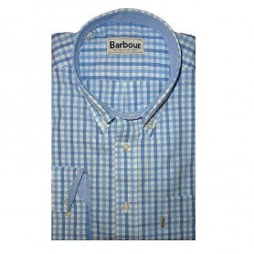 Camisa Barbour Tom BS1140281
