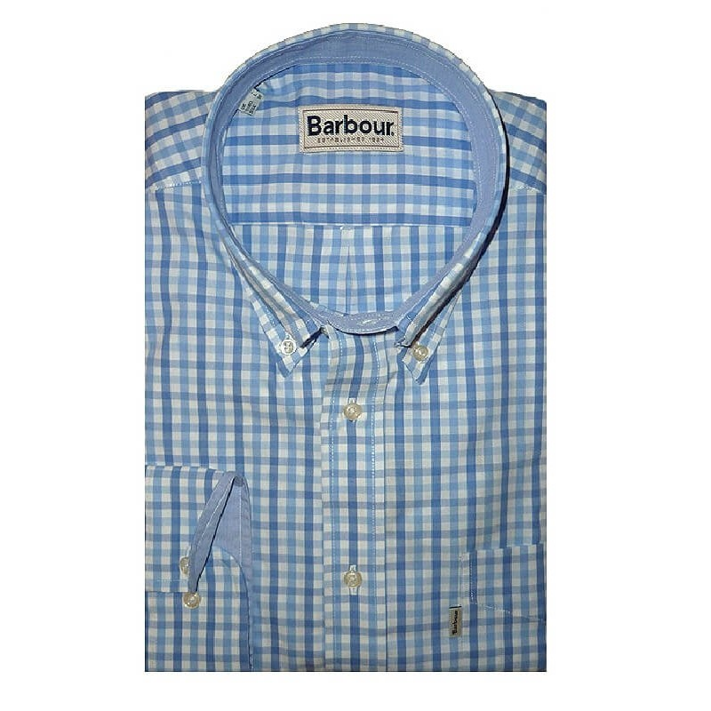 Camisa Barbour Tom BS1140281