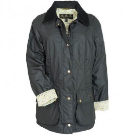 Chaqueta Barbour Hope Beadnelll olive