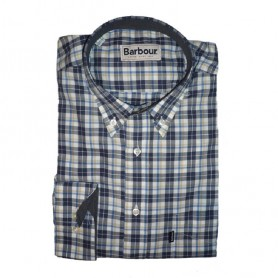 Camisa Barbour Tom BS2130280