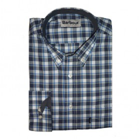 Camisa Barbour Tom BS2130278