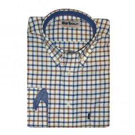 Camisa Barbour Tom BS2130160