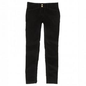 Terrain Cord Negro - LTR0083BK11 - Barbour - mujer - Pantalones BARBOUR