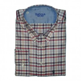 Camisa Barbour Sporting BS2120328