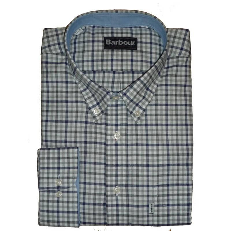 Camisa Barbour Cottage BS2140238