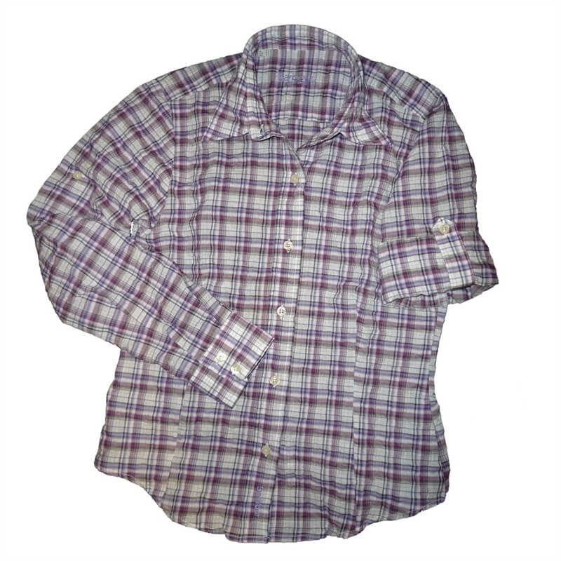 Camisa 405 - B405 - Barbour - mujer - Camisas, Polos y Camisetas BARBOUR
