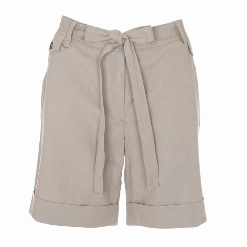 May Beige - LTR0076ST51 - Barbour - mujer - Pantalones BARBOUR