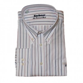 Camisa Barbour Tom BS588