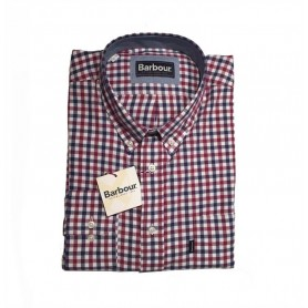 Tom BS216256 - BS216256 - Barbour - Hombre - Camisas BARBOUR
