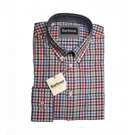 Tom BS216305 - BS216305 - Barbour - Hombre - Camisas BARBOUR