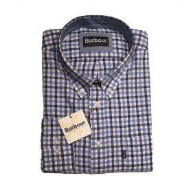 Camisa Barbour Tom BS216254