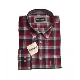 Camisa Barbour Tom BS216188