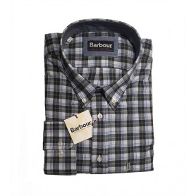 Camisa Barbour Tom BS216184