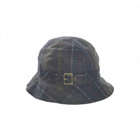 Gorro Barbour Classic Wax Trench - LHA0178TN11 - Barbour - mujer - Gorros y Gorras BARBOUR