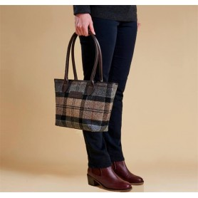 Bolso Barbour Dee Tartan winter