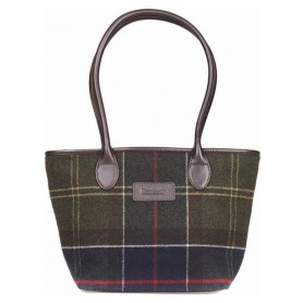 Bolso Barbour Dee Tartan classic