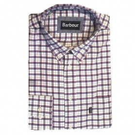 Tom BS217150 - BS217150 - Barbour - Hombre - Camisas BARBOUR
