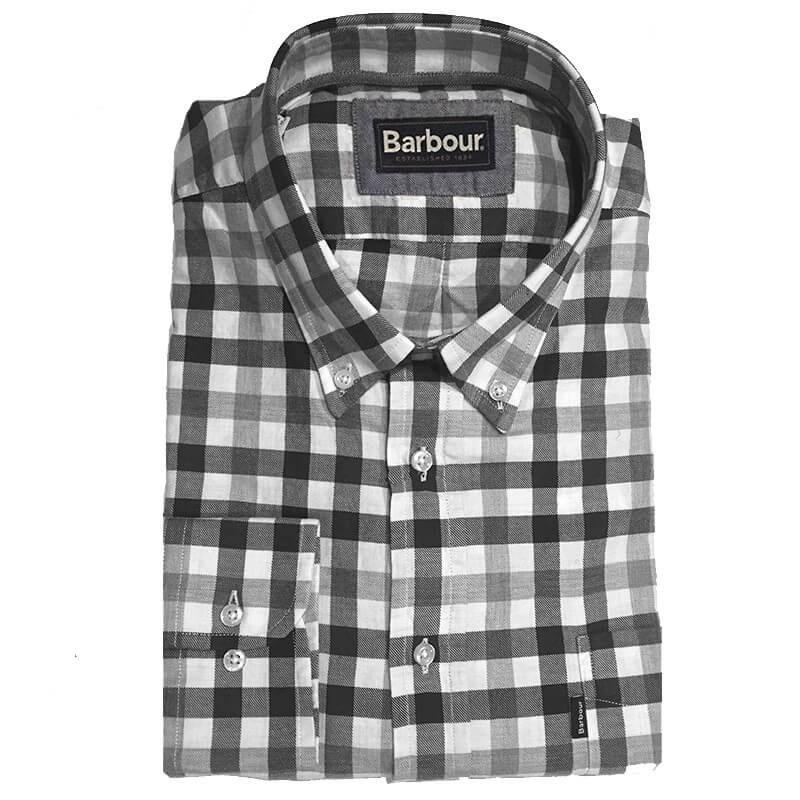 Tom BS217132 - BS217132 - Barbour - Hombre - Camisas BARBOUR