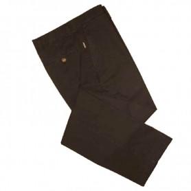 Pantalón Barbour Cardiff marrón
