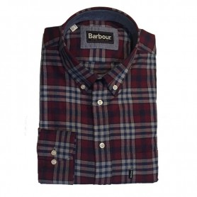Tom BS217103 - BS217103 - Barbour - Hombre - Camisas BARBOUR