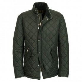 Chaqueta Barbour Powell olive