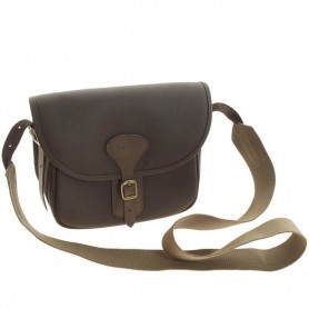 Bolso Wax Leather olive
