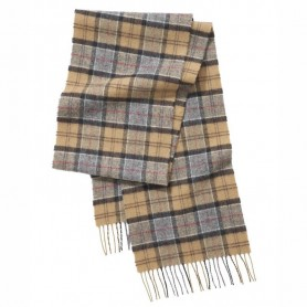 Bufanda Barbour Tartan Lambswool dress
