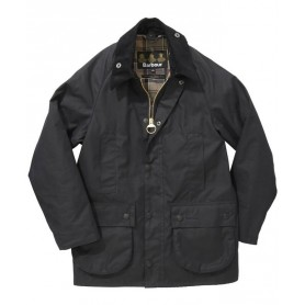 Chaqueta Barbour Classic Beaufort niño navy - Barbour